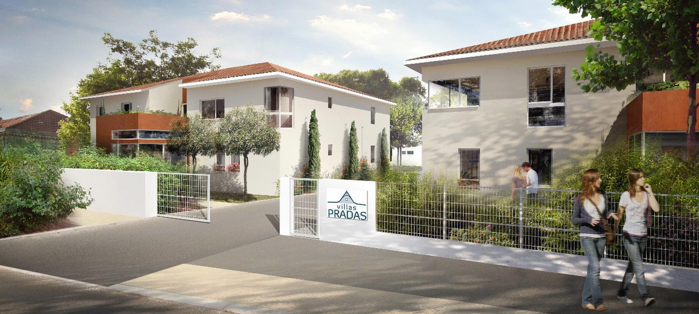 Villa Pradas