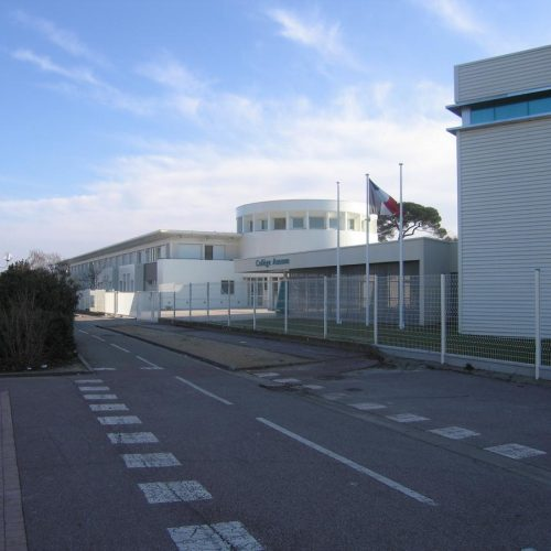 Collège Ausone