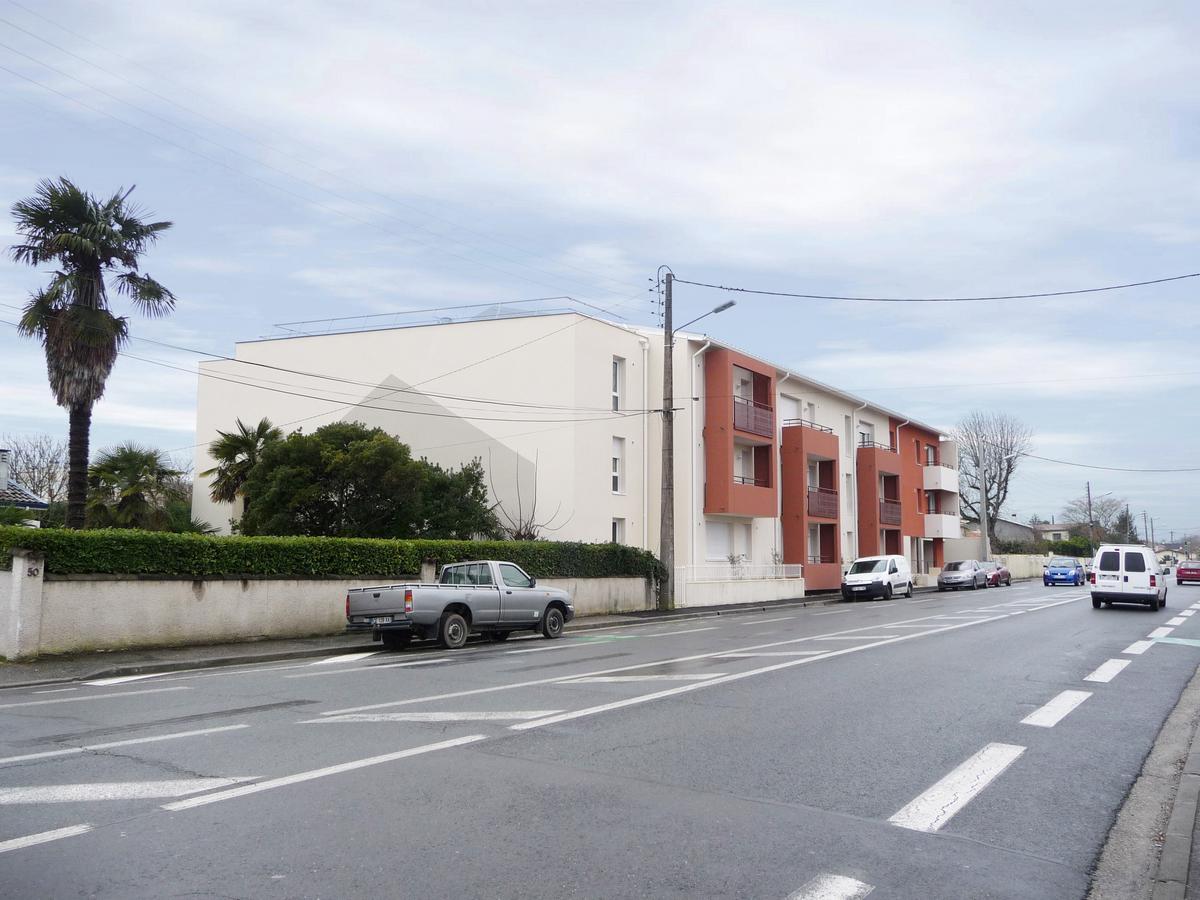 Pavillon Grand Louis