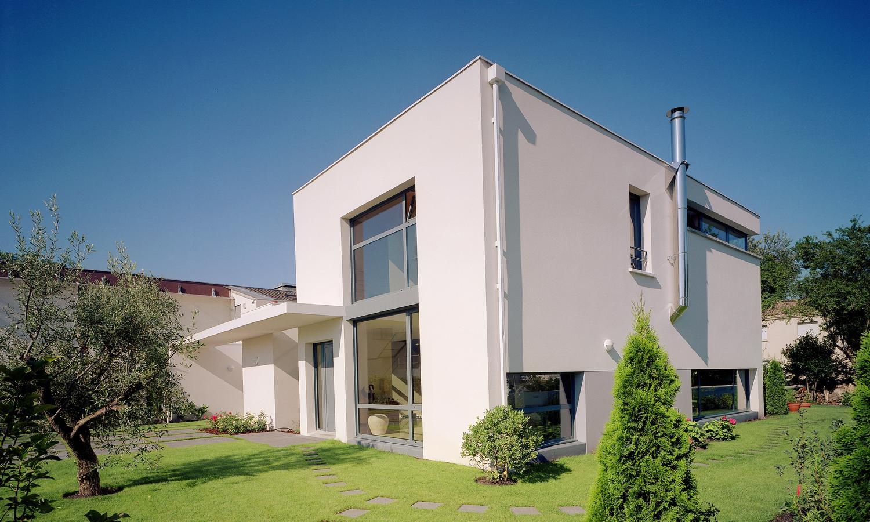 Maison d'habitation PESSAC (33)