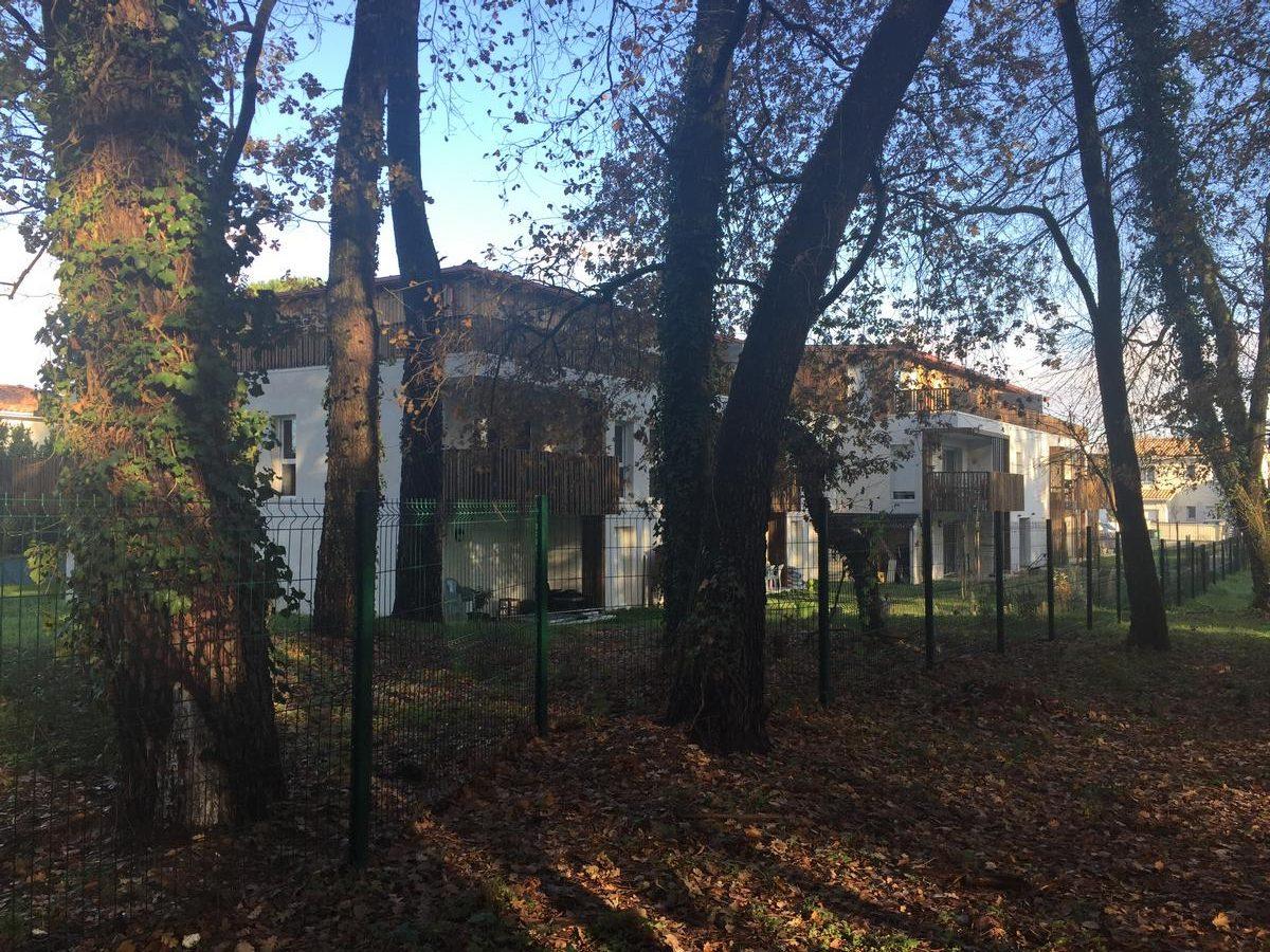 La Villa du Bosquet