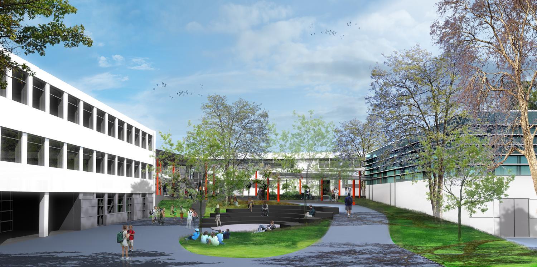 Collège Saint André